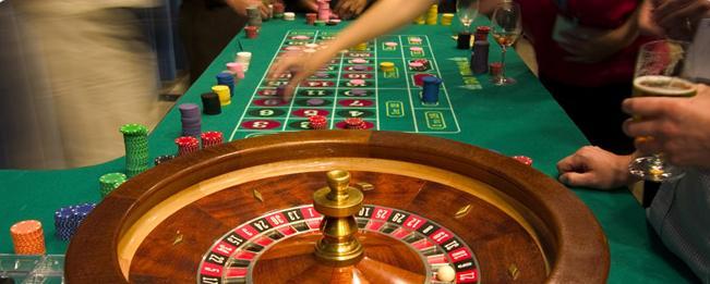 Roulette strategien casino