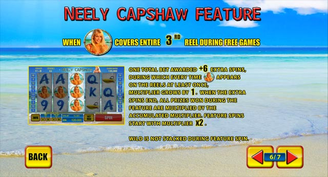 Play Baywatch Slots at Casino.com Canada
