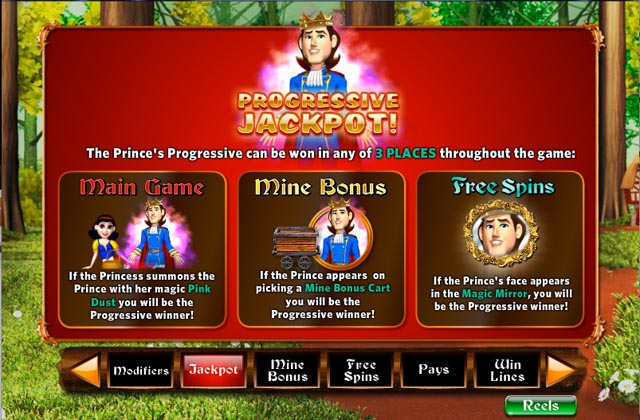 Fairest of Them All Slots - Try Playing Online for Free