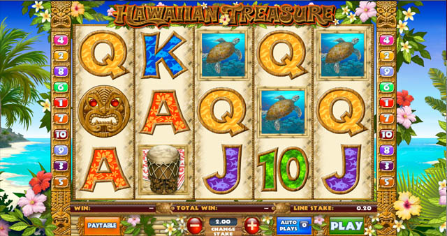 online william hill casino game slots