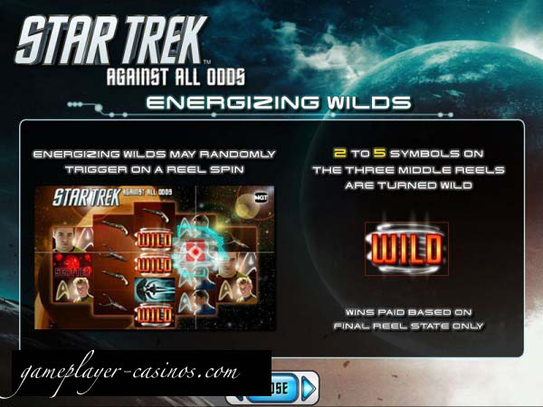 star trek casino game online
