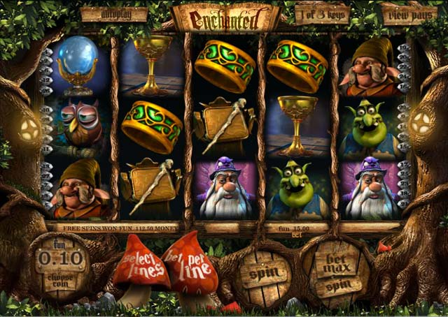 free slots galore casino games