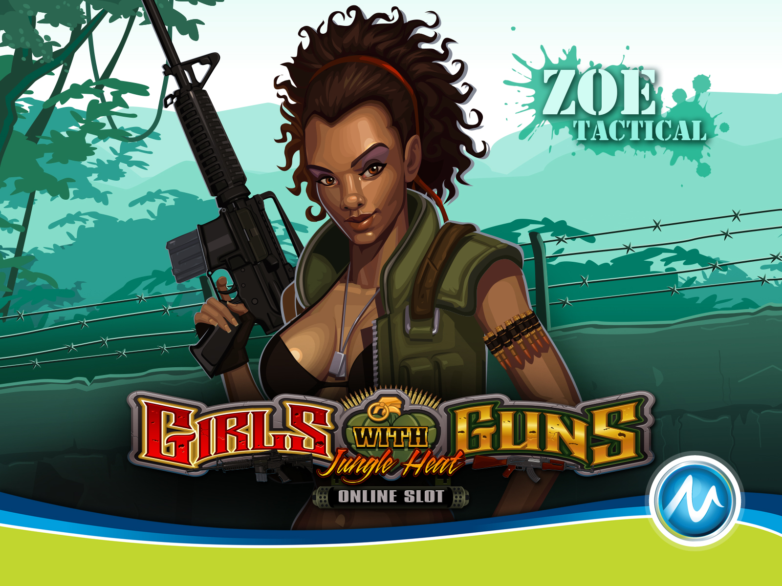 girls with guns slot · girls with guns slot