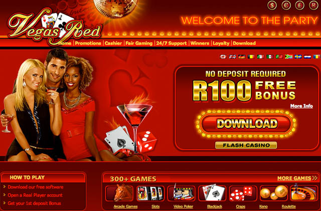 best online casinos south africa