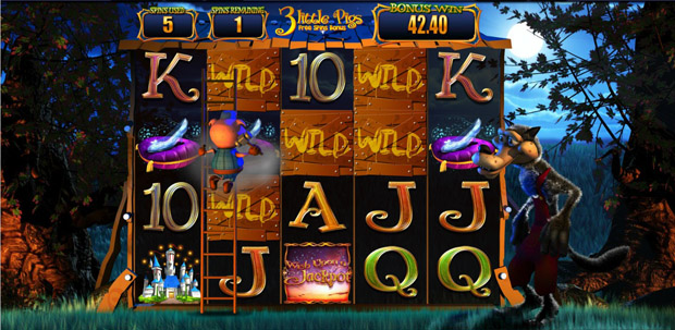 Wish upon a jackpot free play