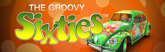 the groovy sixties netent