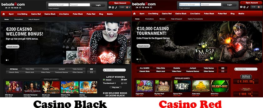 Betsafe Casino Promo Codes
