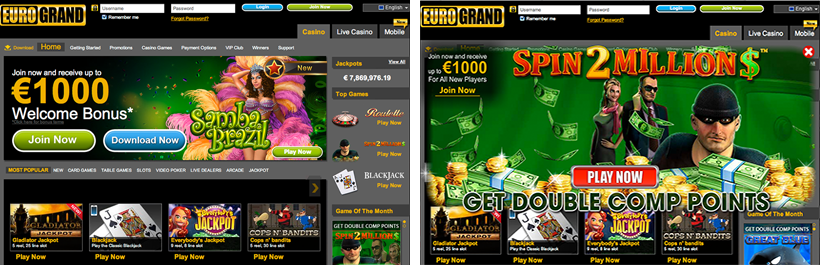 online casino low wagering