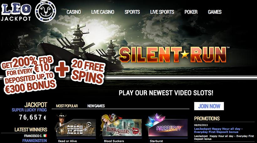 Virtual casino no deposit 15
