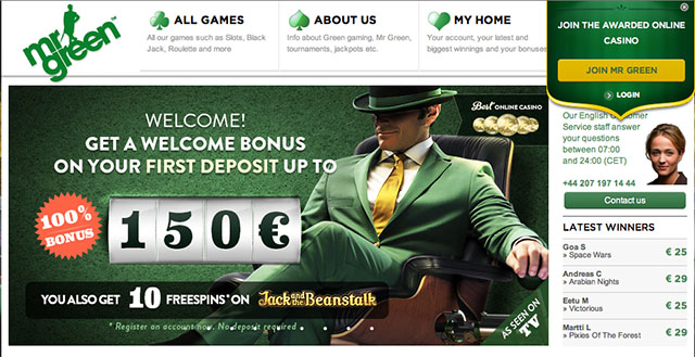 gameplayer-casinos.com | best online bonus