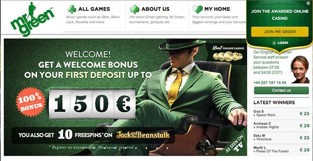 gameplayer-casinos.com | best online bonus