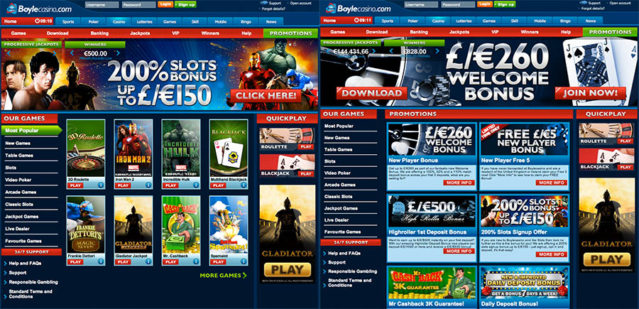 online casino review poker american